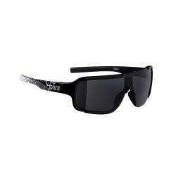 Brýle Force CHIC dámské/junior | černo-bílé |černá skla obr.[4]