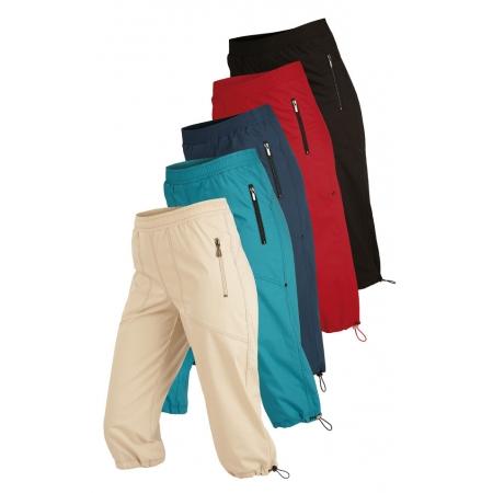 Kalhoty dámské v 3/4 délce do pasu Art.99579 obr.[1]