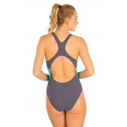 Jednodílné sportovní plavky Art. 6B297 obr.[2]