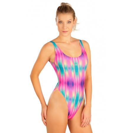 Jednodílné sportovní plavky Art. 6B324 obr.[1]