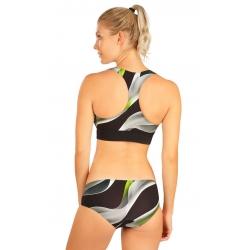 Plavky sportovní top bez výztuže Art. 6B331 obr.[2]