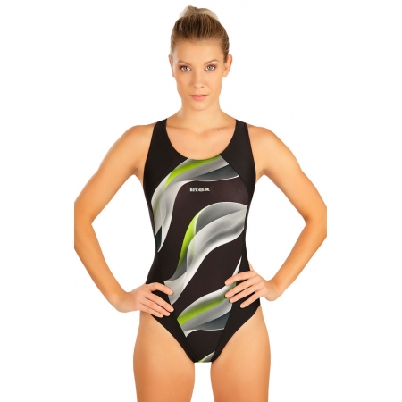 Jednodílné sportovní plavky Art. 6B336 obr.[1]