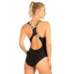Jednodílné sportovní plavky Art. 6B336 obr.[2]