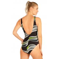 Jednodílné sportovní plavky Art. 6B337 obr.[2]