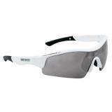 Brýle FORCE ULTRA bílé | černá laser skla