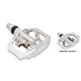 Pedály Shimano PD-A530 stříbrné