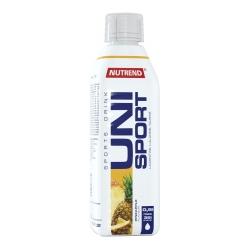 NUTREND Unisport 0,5l | ananas obr.[1]