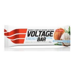 NUTREND tyčinka Voltage 65g | Kokos obr.[1]