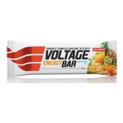 NUTREND tyčinka Voltage 65g | Exotic obr.[1]
