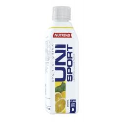 NUTREND Unisport 0,5l | citron obr.[1]
