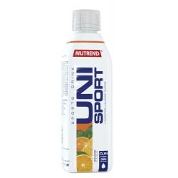 NUTREND Unisport 0,5l | pomeranč obr.[1]