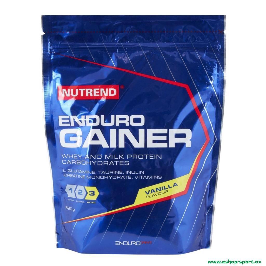 NUTREND Enduro Gainer 520g  2e2f74a549bdc
