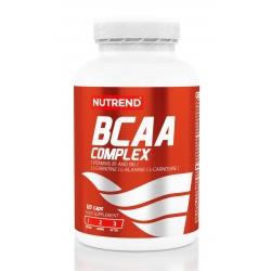 NUTREND tablety BCAA 120 | tablet obr.[1]
