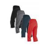 Kalhoty dámské v 7/8 délce do pasu - Art: 99500