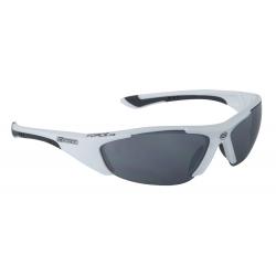 Brýle FORCE LADY bílé | černá laser skla obr.[3]