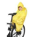Poncho-pláštěnka Force na dítě v sedačce