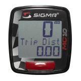 Počítač SIGMA MC 10 max. rychlost 399km/hod