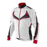 W&W Zimní bunda Titan X4 | červená