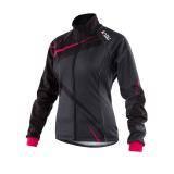 LADY Zimní bunda TITAN X4 | pink