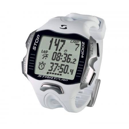 Počítač SIGMA pulsmetr běžecký RC MOVE | bílý