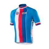 Cyklistický dres Czech Team X6