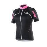 Cyklistický dres TITAN X6 | růžový