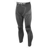 Kalhoty/funkční prádlo FORCE FROST | černé